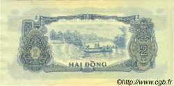 2 Dong VIET NAM SUD  1963 P.R5 NEUF