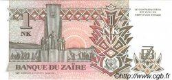 1 Nouveau Likuta ZAÏRE  1993 P.47 NEUF