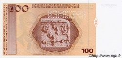 100 Convertible Maraka BOSNIE HERZÉGOVINE  1998 P.069s NEUF