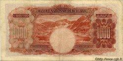1000 Leva BULGARIE  1929 P.053a