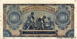 500 Leva BULGARIE  1948 P.077a SUP+