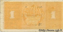 1 Lev BULGARIE  1966 P.FX.01 TB