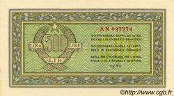 500 Lire CROATIE  1945 P.R07a