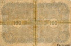 100 Marka ESTONIE  1920 P.36 B