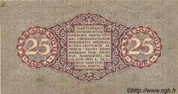 25 Marka ESTONIE  1922 P.54a TTB+