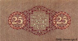25 Marka ESTONIE  1922 P.54b TTB+