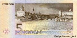 5 Krooni ESTONIE  1994 P.76a pr.SUP