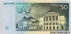 50 Krooni ESTONIE  1994 P.78a pr.NEUF