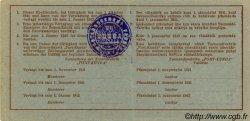 25 Roubles ESTONIE  1941 P.-- TTB+