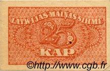 50 Kapeikas LETTONIE  1920 P.12a AB