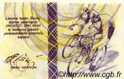 50 Centauru LITUANIE  1991 P.- NEUF