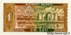 1 Leu MOLDAVIE  1992 P.05 NEUF