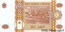 1 Leu MOLDAVIE  1998 P.08c NEUF