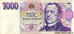 1000 Korun RÉPUBLIQUE TCHÈQUE  1996 P.15 pr.TTB