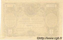 1 Dinar SERBIE  1876 P.01 SUP+