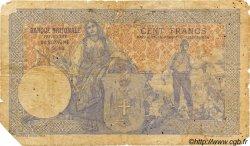 100 Dinara SERBIE  1905 P.12a pr.B