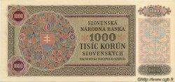 1000 Korun SLOVAQUIE  1940 P.13a pr.NEUF