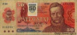 50 Korun SLOVAQUIE  1993 P.16 B