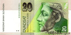 20 Korun SLOVAQUIE  1999 P.20c NEUF
