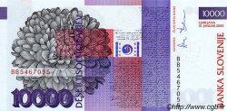 10000 Tolarjev SLOVÉNIE  2004 P.30 pr.NEUF