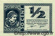 50 Cent SLOVÉNIE  1944 PR.16 NEUF