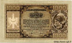 1000 Lire SLOVÉNIE  1944 PR.24 pr.NEUF