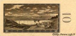 10 Korun TCHÉCOSLOVAQUIE  1960 P.088a SUP