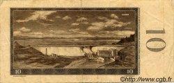 10 Korun TCHÉCOSLOVAQUIE  1960 P.088b TTB