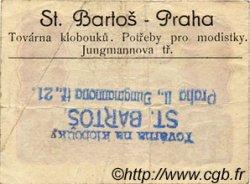 1 Krone TCHÉCOSLOVAQUIE  1920 P.-- pr.TTB
