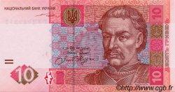 10 Hryven UKRAINE  2004 P.119a NEUF