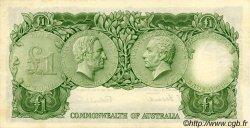 1 Pound AUSTRALIE  1953 P.30 SUP à SPL