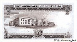 10 Shillings AUSTRALIE  1961 P.33 SPL