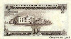 10 Shillings AUSTRALIE  1961 P.33 TTB+