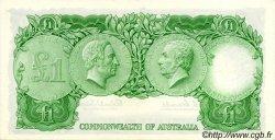 1 Pound AUSTRALIE  1961 P.34 SPL