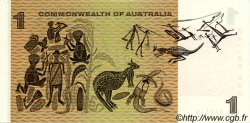 1 Dollar AUSTRALIE  1966 P.37a pr.NEUF