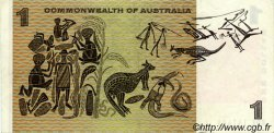 1 Dollar AUSTRALIE  1972 P.37d pr.SUP