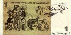 1 Dollar AUSTRALIE  1972 P.37d SUP