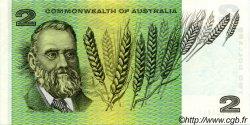 2 Dollars AUSTRALIE  1968 P.38c pr.SPL