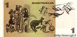 1 Dollar AUSTRALIE  1974 P.42a pr.NEUF