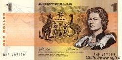 1 Dollar AUSTRALIE  1974 P.42a SUP