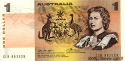 1 Dollar AUSTRALIE  1976 P.42b2 pr.SPL