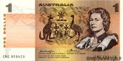 1 Dollar AUSTRALIE  1976 P.42b2 SPL