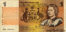 1 Dollar AUSTRALIE  1979 P.42c TB+