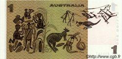 1 Dollar AUSTRALIE  1982 P.42d