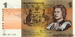 1 Dollar AUSTRALIE  1982 P.42d pr.NEUF