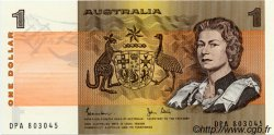 1 Dollar AUSTRALIE  1982 P.42d NEUF