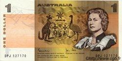 1 Dollar AUSTRALIE  1983 P.42d pr.NEUF