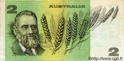 2 Dollars AUSTRALIE  1976 P.43b TTB