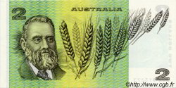 2 Dollars AUSTRALIE  1979 P.43c SPL+