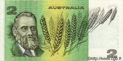 2 Dollars AUSTRALIE  1983 P.43d SUP